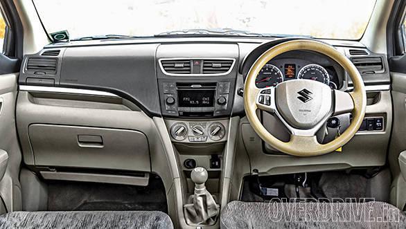 Datsun Go+ vs Maruti Ertiga vs Honda Mobilio (13)