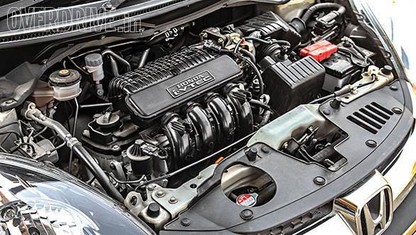 Datsun Go+ vs Maruti Ertiga vs Honda Mobilio (19)