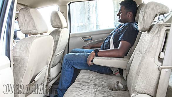 Datsun Go+ vs Maruti Ertiga vs Honda Mobilio (8)