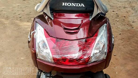 Honda Activa 3G (3)