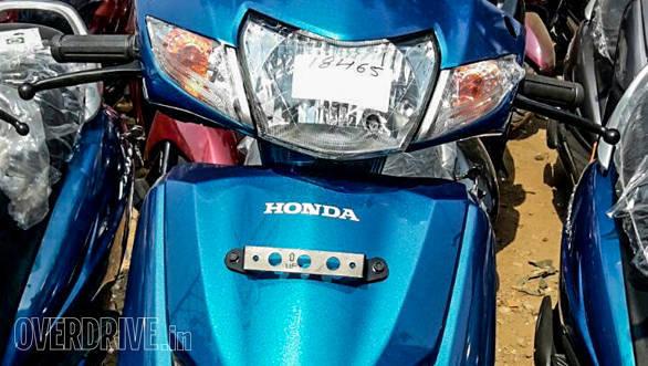 Honda Activa 3G (4)