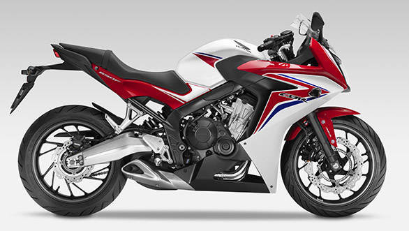 Up to 15 new two-wheelers form Honda's 2015 line-up for India