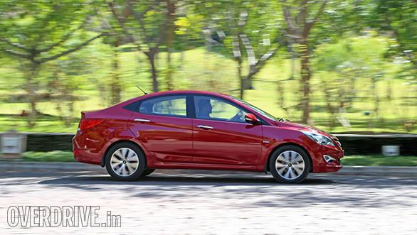 Hyundai Verna (7)