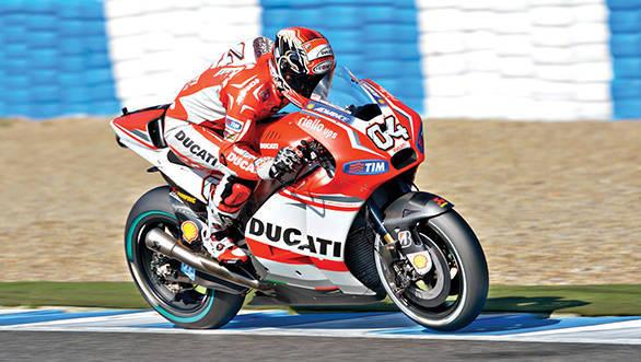 Andrea Doivioso