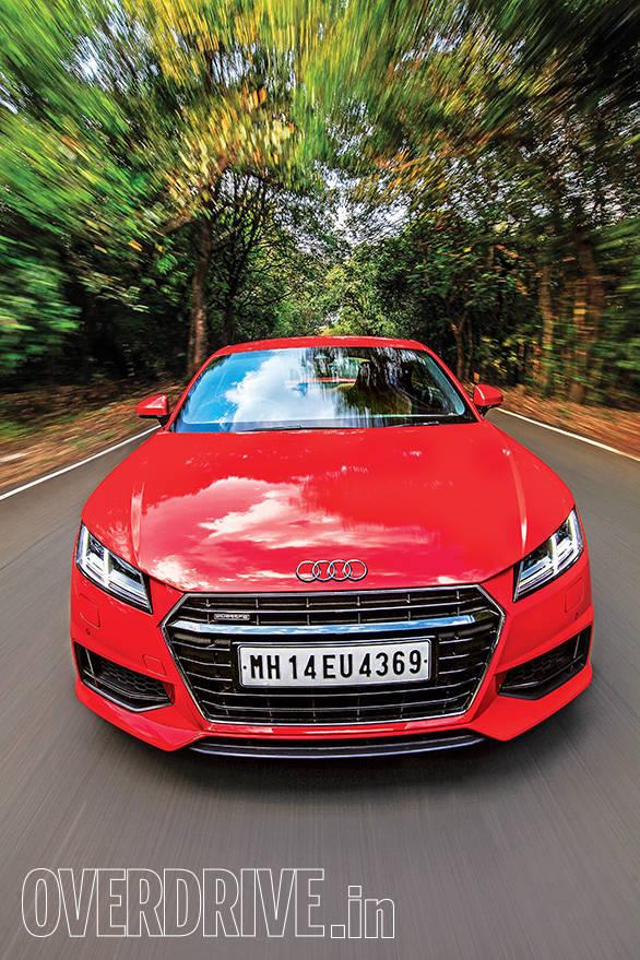 Audi TT 2015 (10)