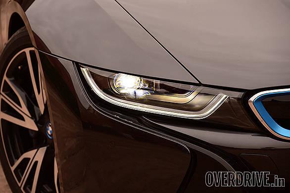 BMW i8 india (6)
