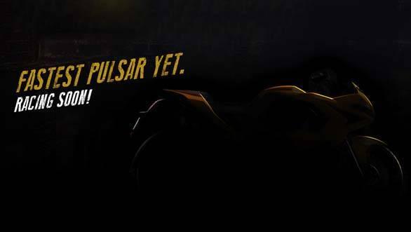 Bajaj Pulsar RS