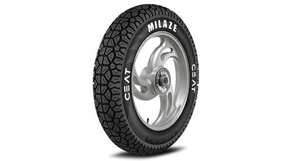 CEAT_Milaze_Scooter Tyre