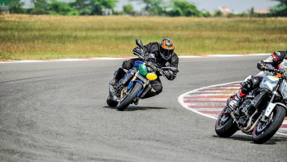 California Superbike School India announces 2016 dates
