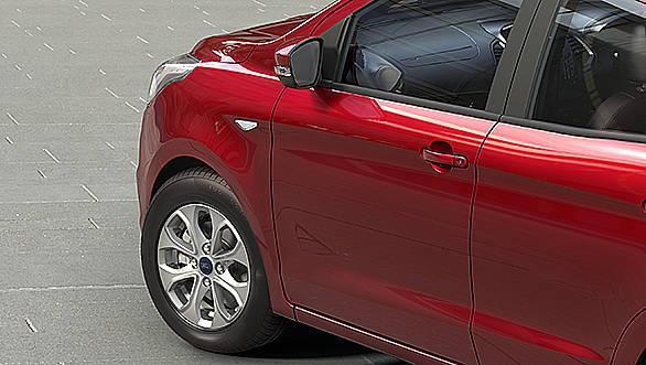 Ford Figo Aspire 2
