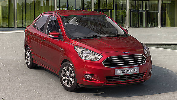 2018 ford aspire.  2018 preview ford figo aspire compact sedan with 2018 ford aspire