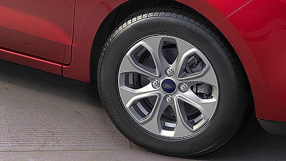 Ford Figo Aspire 3