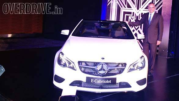 Mercedes-Benz CLS 250 CDI and E 400 Cabriolet launched in India at Rs 76.5 lakh and Rs 78.5 lakh (ex-Delhi) respectively