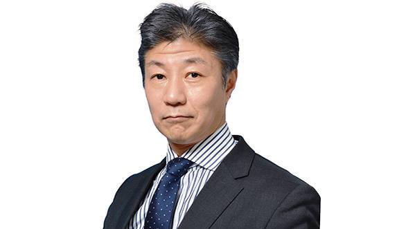 Katsushi Inoue, president & CEO, HCIL