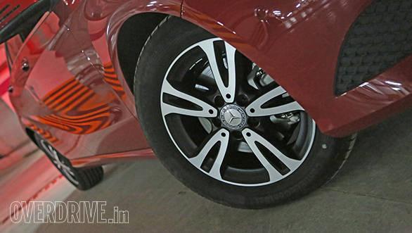 Mercedes-Benz A200 CDI (4)