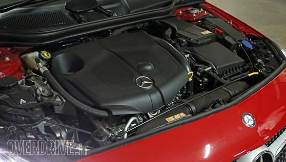 Mercedes-Benz A200 CDI (5)