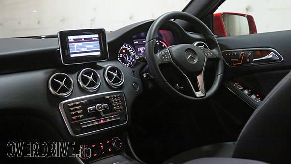 Mercedes-Benz A200 CDI (6)