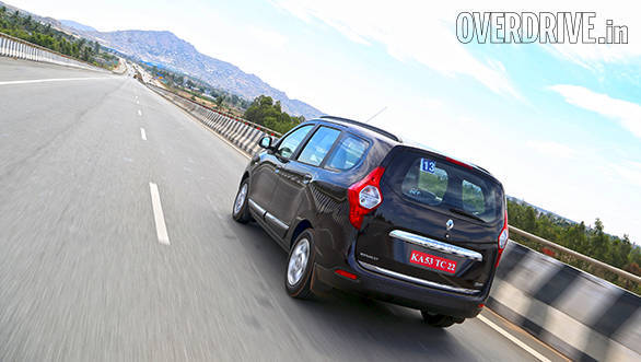 Renault Lodgy 3
