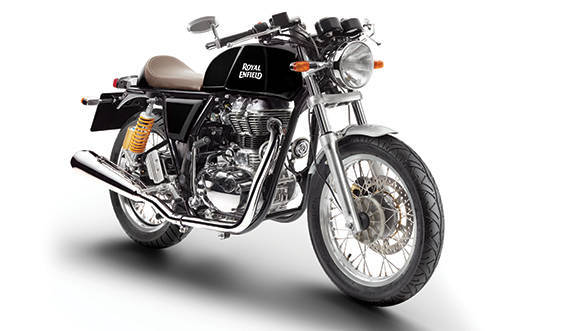 Analysis: Royal Enfield sets up for its big innings