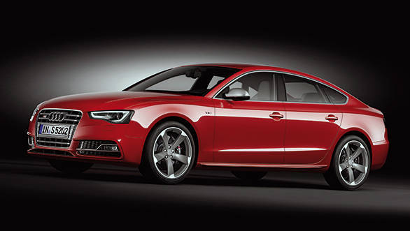 Audi India to launch the S5 Sportback