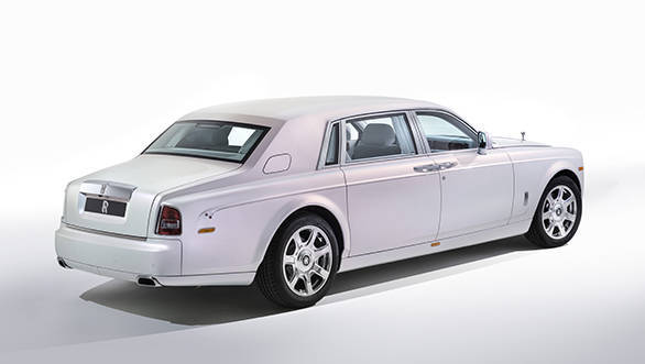 Rolls Royce Serenity 2
