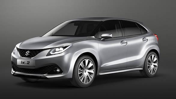 Suzuki iK-2 concept (6)