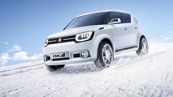 Suzuki iM4 (4)