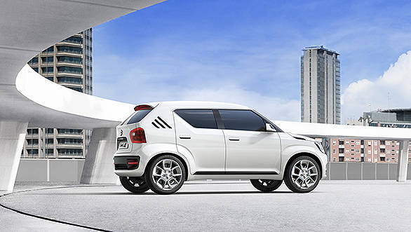 Suzuki iM4 (5)