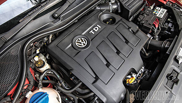 Exclusive: Volkswagen India to update the 1.5TDi engine by late 2016