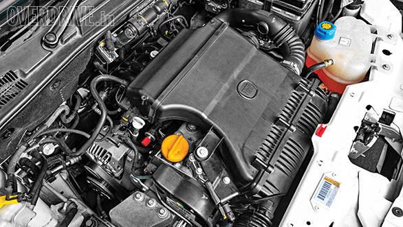 Tata Bolt vs Hyundai Elite i20 vs Fiat Punto Evo vs Volkswagen Polo (23)
