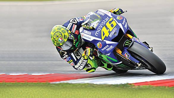 Valentino Rossi (2)
