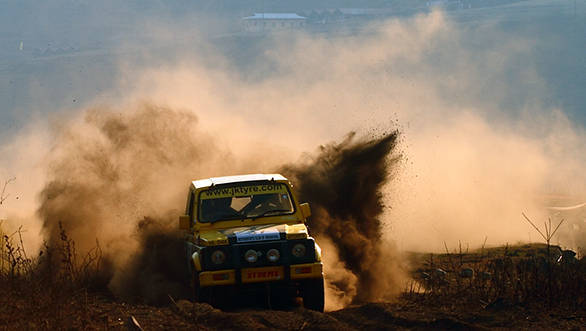 2nd edition of the JK Tyre Festival of Speed gears up Arunachal Pradesh for the fast and the furious-2
