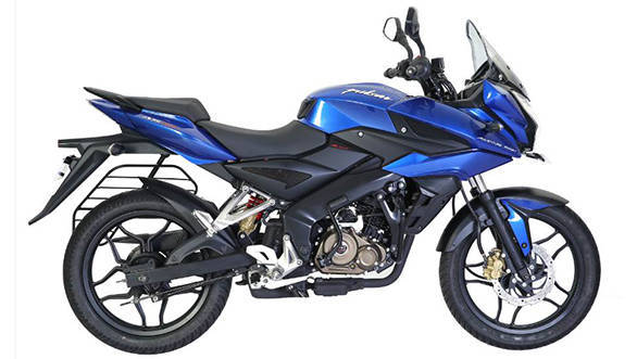 Bajaj Pulsar AS150 and AS200 launched in India at Rs 79,000 and Rs 91,550