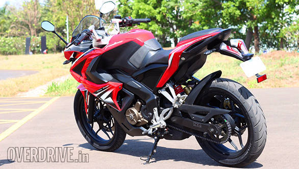 Tremendous Image Gallery Bajaj Pulsar Rs200 Ncnpc Chair Design For Home Ncnpcorg