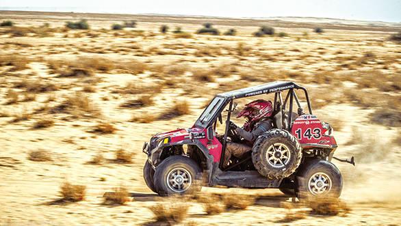 Desert Storm 2015 (9)