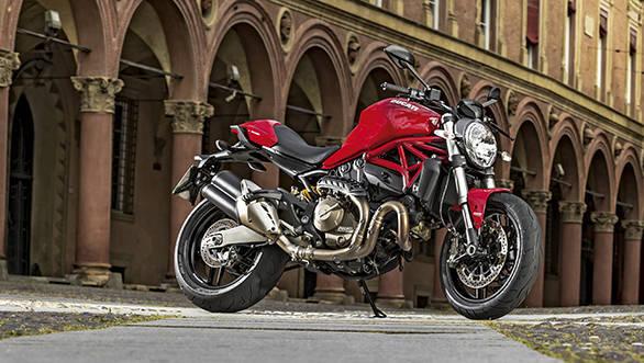 Ducati Monster 821 (12)