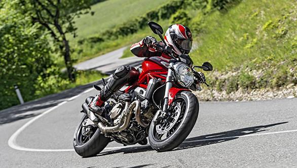 Ducati Monster 821 (14)