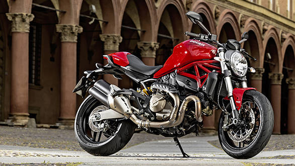 Ducati India discontinues Diavel, Scrambler, Monster 821 and Panigale 1299