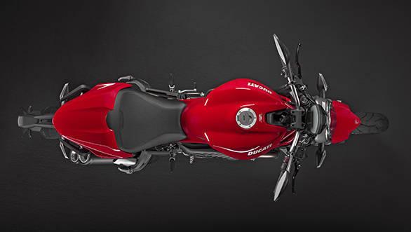 Ducati Monster 821 (3)