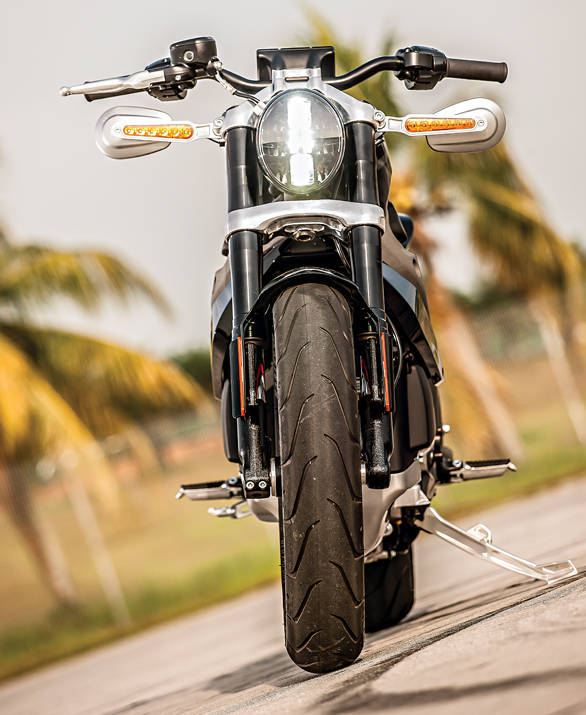 Harley Davidson Livewire First Ride Review Overdrive