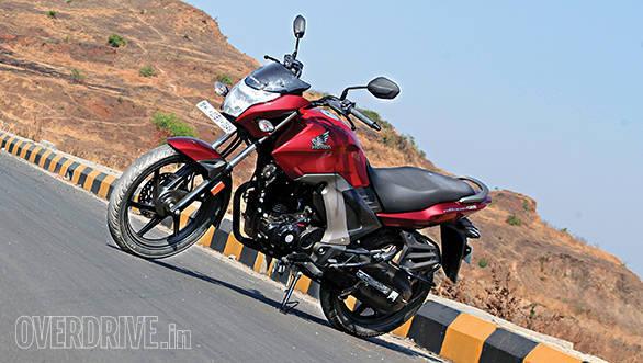 Honda CB Unicorn 160 long term review introduction