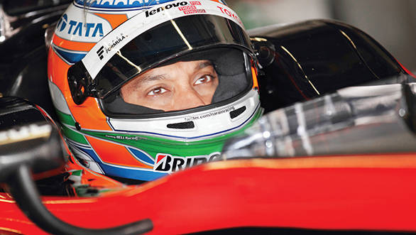 Indian racers abroad and their plans for the 2015 season of motorsport