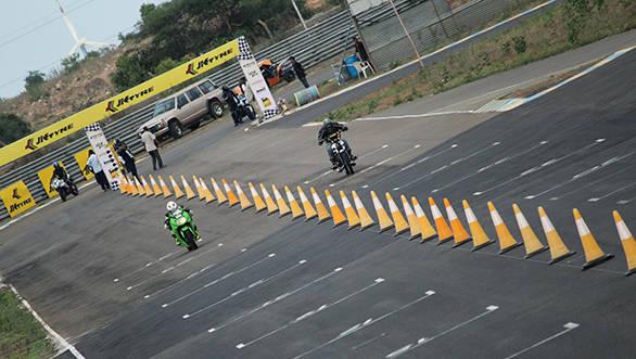 JK Tyre FMSCI Indian National Drag Championship (3)