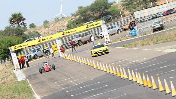 JK Tyre FMSCI Indian National Drag Championship (7)