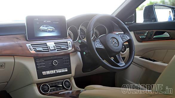 Mercedes-Benz CLS 250 CDI (4)