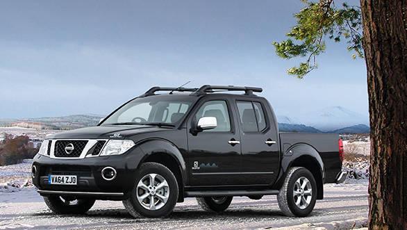 Nissan Navara1
