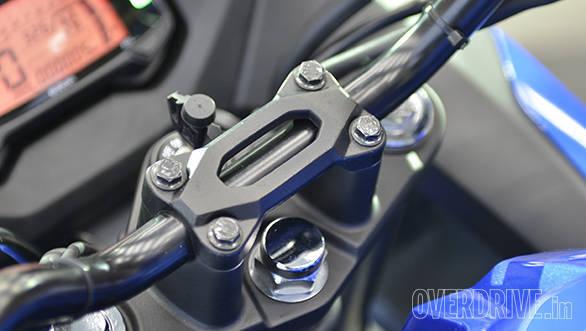 Suzuki Gixxer SF (9)