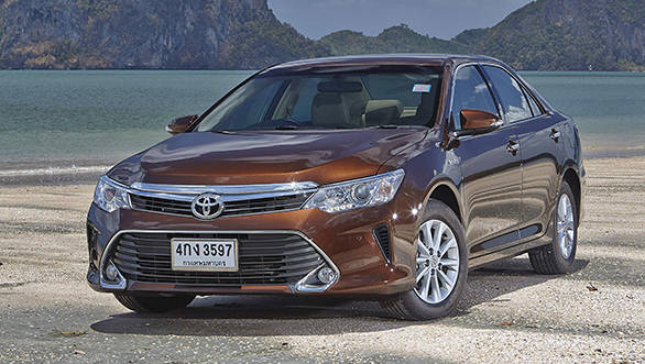 TOYOTA NEW CAMRY_008