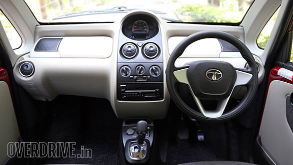 2015 Tata Nano Genx First Drive Review Overdrive