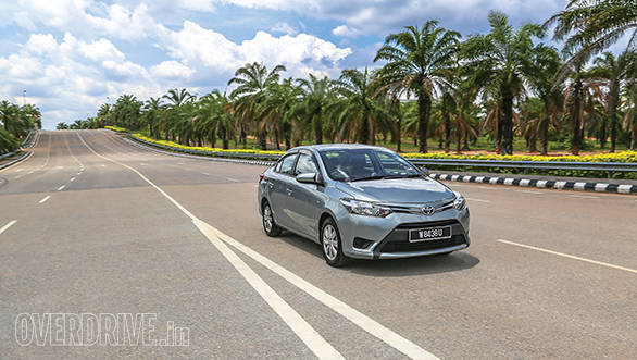 Helpdesk May 2015: On the Toyota Vios, 160cc motorcycles, the MPV segment and more